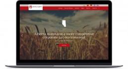 CAAP Desktop Homepage