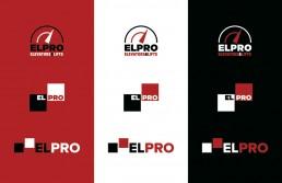 Elpro Logo 08
