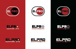 Elpro Logo 09