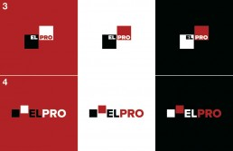 Elpro Logo 12