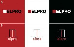 Elpro Logo 13