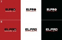 Elpro Logo 14