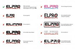 Elpro Logo 18