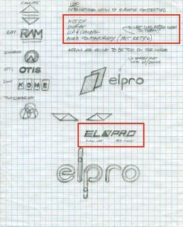 Elpro Logo Dev 3