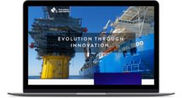 FSS Desktop Homepage