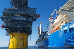 FSS Offshore Rig