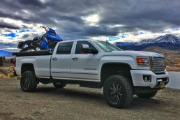 Truckboss Site Image